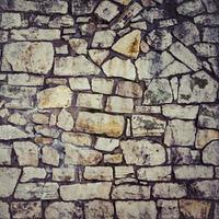 Wandstruktur