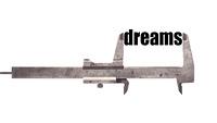 Small dreams