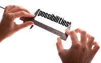Big possibilities