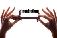 Small imagination