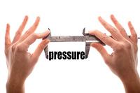 Small pressure