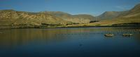 Pollacapull Lake bei Kylemore Abbey