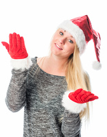 Weihnachten steht vor der T?r
