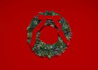 クリスマス・リース