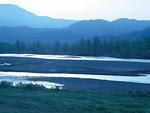 メナシュンベツ川