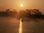 茨戸公園河畔