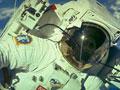 宇宙飛行士(NASA提供)