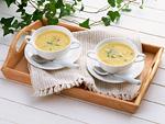 ポタージュスープ