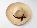 キャプリーヌ帽