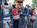 タイトル:祭り