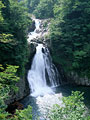 タイトル:滝
