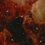 超新星(NASA提供)