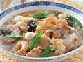 五目中華麺