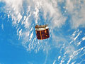 人工衛星(NASA提供)