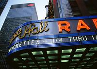 ラジオシティミュージックホール