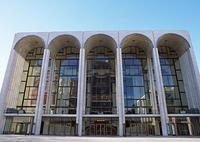 メトロポリタンオペラハウス