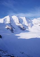 ベルニナ山群