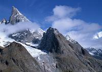 ノアール針峰