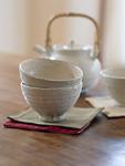 茶碗と急須